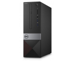 Desktop Dell Vostro 3470 i3-8100/8GB/240+1000/10Pro