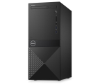 Desktop Dell Vostro 3670 MT i3-9100/8GB/256/Win10P