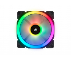 Corsair LL120 RGB LED Static Pressure 120 mm PWM (CO-9050071-WW )