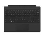 Microsoft Klawiatura Type Cover do Surface Pro Czarna (FMM-00013)