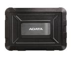 ADATA ED600 SSD/HDD 2,5'' USB 3.1 (zewnętrzna) (AED600U31-CBK)
