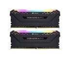 Pamięć RAM DDR4 Corsair 16GB (2x8GB) 3000MHz CL15 Vengeance RGB PRO