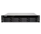 QNAP TS-832XU-4G (8xHDD, 4x1.7GHz, 4GB, 4xUSB, 2xLAN) (TS-832XU-4G)