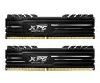 Pamięć RAM DDR4 ADATA 16GB (2x8GB) 3000Mhz CL16 XPG Gammix D10