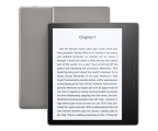 Amazon Kindle Oasis 2 32GB IPX8 bez reklam grafitowy