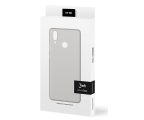 3mk Natural Case do Huawei P20 Lite White (5903108016841)