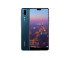 Huawei P20 Dual SIM 64GB Niebieski   (Emily - Blue )