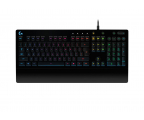 Logitech G213 Prodigy Gaming Keyboard RGB (920-008093)