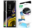 Whitestone Szkło Hartowane Dome Glass + UV do Galaxy Note 9 (8809365402632)
