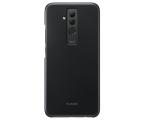 Huawei Plastikowe Plecki PC do Huawei Mate 20 lite czarny (51992651)