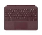 Microsoft Signature Type Cover do Surface Go Burgundowy (KCS-00053)