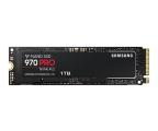 Samsung 1TB 970 PRO PCIe x4 NVMe  (MZ-V7P1T0BW)