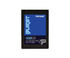 Patriot 480GB 2,5'' BURST SATA SSD (PBU480GS25SSDR)