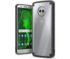 Ringke Fusion do Motorola Moto G6 Smoke Black (8809611502574)