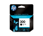 HP 300 CC640EE black 4ml (Envy 110 WiFi CQ809B)