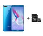 Honor 9 Lite LTE Dual SIM niebieski + 32 GB (LLD-L31 SAPPHIRE BLUE+SDCS/32GB )