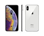 Apple iPhone Xs 64GB Silver  (MT9F2PM/A)