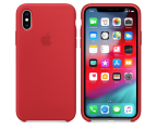 Apple iPhone XS Silicone Case Product Red (MRWC2ZM/A)