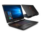 "Notebook / Laptop 15,6"" HP OMEN 15 i5-9300H/8GB/512/Win10 GTX1660Ti"