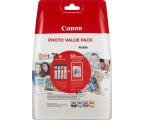 Canon CLI-581 zestaw Photo 4 tuszów CMYK XL (2052C004)