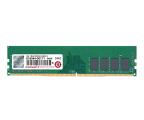 Transcend 8GB 2400MHz U-DIMM (JetRam) CL17 (JM2400HLB-8G)