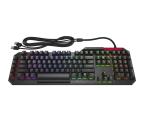 Klawiatura  przewodowa HP Omen Sequencer Keyboard