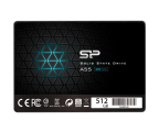 "Dysk SSD  Silicon Power 512GB 2,5"" SATA SSD A55"