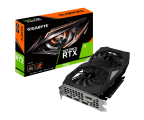 Gigabyte GeForce RTX 2060 OC 6GB GDDR6 (GV-N2060OC-6GD rev 2.0)