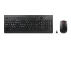 Zestaw klawiatura i mysz Lenovo 510 Wireless Combo Keyboard & Mouse