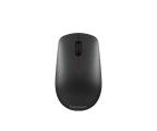 Myszka bezprzewodowa Lenovo 400 Wireless Mouse (czarny)