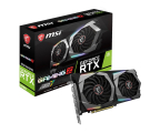 Karta graficzna NVIDIA MSI GeForce RTX 2060 GAMING Z 6GB GDDR6