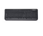 Microsoft Wired Keyboard 600 czarna (ANB-00019)