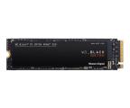WD 500GB M.2 2280 PCI-E NVMe SSD Black SN750 (WDS500G3X0C)