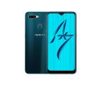 OPPO AX7 4/64GB Dual SIM niebieski (CPH1903)