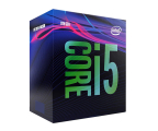 Intel i5-9400 2.90GHz 9MB BOX  (BX80684I59400)