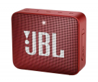 JBL GO 2 Czerwony (JBLGO2RED)