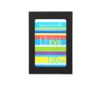 "Team Group 120GB 2,5"" SATA SSD L3 EVO (T253LE120GTC101)"