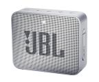 JBL GO 2 Szary (JBLGO2GRY)