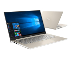 "Notebook / Laptop 13,3"" ASUS VivoBook S330FA i3-8145U/8GB/256/Win10 Złoty"