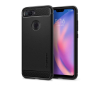 Spigen Rugged Armor do Xiaomi Mi 8 Lite Black (S27CS25598)