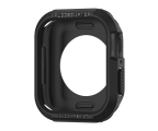 Spigen Rugged Armor do Apple Watch 4/5 czarny (061CS24480)