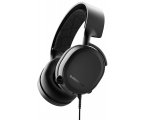 SteelSeries Arctis 3 Czarne (61503)