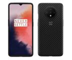Etui/obudowa na smartfona OnePlus Karbon Bumper Case do OnePlus 7T czarny