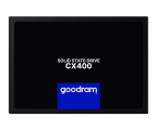 "Dysk SSD  GOODRAM 256GB 2,5"" SATA SSD CX400"