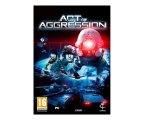 Focus Home Interactive Act of Aggression ESD Steam (063D72CE-F71E-45EB-964C-A7F3BAB54606)