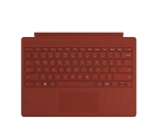 Microsoft Type Cover do Surface Pro (Poppy Red) (FFP-00113)