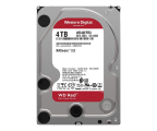WD RED 4TB IntelliPower 64MB  (WD40EFRX)