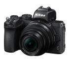 Nikon Z 50 + Nikkor Z DX 16-50mm VR + FTZ (VOA050K004)