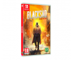 Gra na Switch Pendulo Studios BLACKSAD