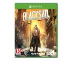 Xbox BLACKSAD  (3760156483290 / CDP)